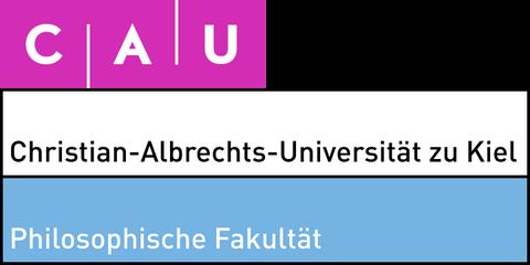Logo der Philosophischen Fakultät