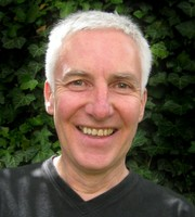 Karl Axel Daude