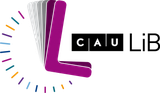 Logo CAU-LiB